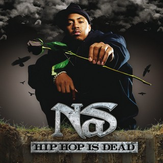 Hip Hop Is Dead (NAS) - Backing Track
