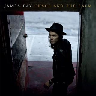 Hold Back The River  (JAMES BAY) - Backing Track