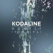 Honest (KODALINE) - Backing Track