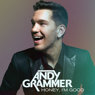 Honey, I'm Good (ANDY GRAMMER) - Backing Track