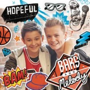 Hopeful (BARS & MELODY) - Backing Track