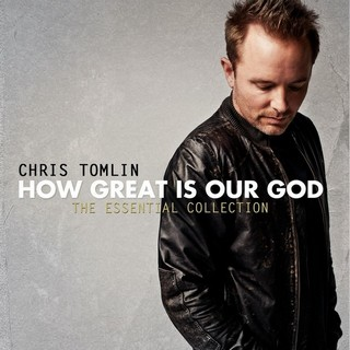 How Great Is Our God  (CHRIS TOMLIN) - Backing Track