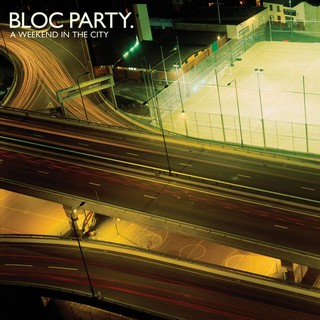 Hunting For Witches (BLOC PARTY) - Backing Track