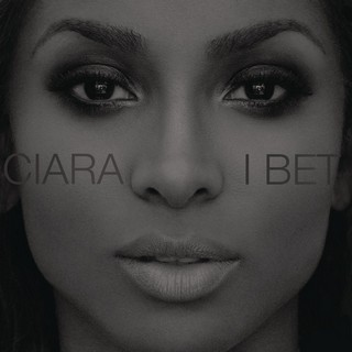 I Bet (CIARA) - Backing Track