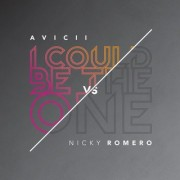 I Could Be The One  (AVICII Vs NICKY ROMERO) - Backing Track
