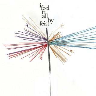 I Feel It All (FEIST) - Backing Track