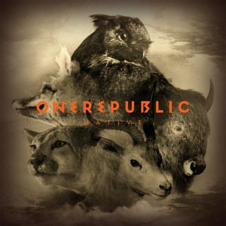 I Lived (ONE REPUBLIC) - Backing Track