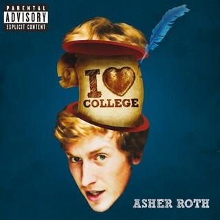 I Love College (ASHER ROTH) - Backing Track