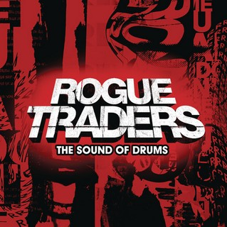 I Never Liked You (ROGUE TRADERS) - Backing Track
