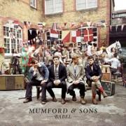 I Will Wait  (MUMFORD & SONS) - Backing Track