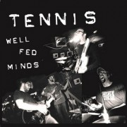 I'm Callin' (TENNIS) - Backing Track