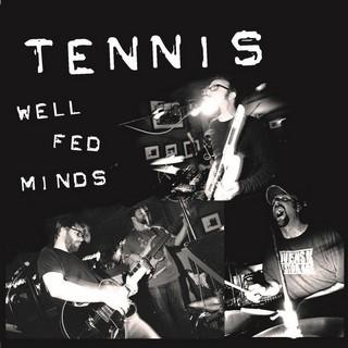 I'm Callin' (TENNIS) - Backing Track