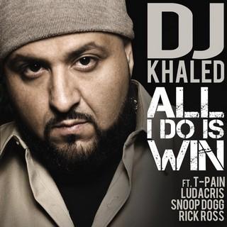 I'm So Hood (DJ KHALED Ft. T-PAIN, TRICK DADDY, RICK ROSS & PLIES) - Backing Track