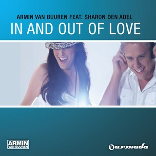 In And Out Out Of Love (ARMIN VAN BURREN Ft. SHARON DEN ADEL) - Backing Track