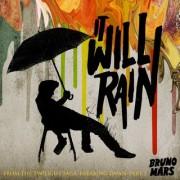 It Will Rain (BRUNO  MARS) - Backing Track