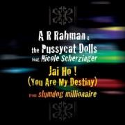 Jai Ho (A.R. RAHMAN & THE PUSSYCAT DOLLS) - Backing Track