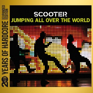 Jumping All Over The World (SCOOTER) - Backing Track