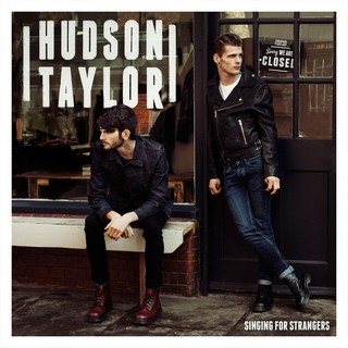Just A Thought (HUDSON TAYLOR) - Backing Track