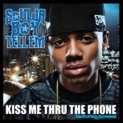 Kiss Me Thru The Phone (SOULJA BOY Ft. SAMMIE) - Backing Track