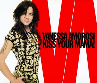 Kiss Your Mama (VANESSA AMOROSI) - Backing Track