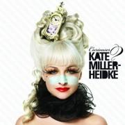Last Day On Earth  (KATE MILLER-HEIDKE) - Backing Track