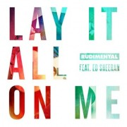 Lay It All On Me (RUDIMENTAL FT. ED SHEERAN) - Backing Track