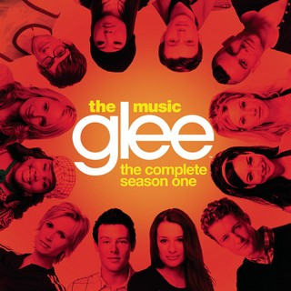 Lean On Me (GLEE CAST) - Backing Track