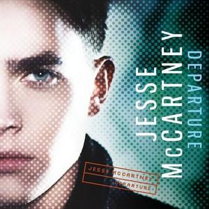 Leavin'  (JESSE MCCARTNEY) - Backing Track