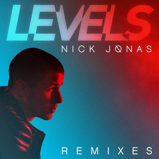Levels (NICK JONAS) - Backing Track