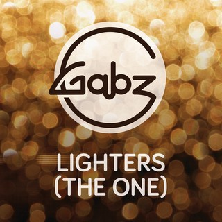 Lighters (The One) (GABZ) - Backing Track