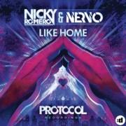 Like Home (NICKY ROMERO) - Backing Track