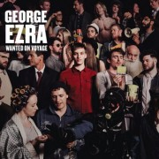 Listen To The Man (GEORGE EZRA) - Backing Track