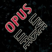 Live Is Life (OPUS) - Backing Track