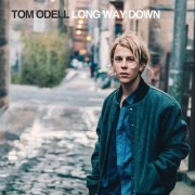 Long Way Down  (TOM ODELL) - Backing Track