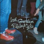 Lost Generation (RIZZLE KICKS) - Backing Track