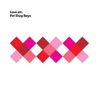 Love etc (PET SHOP BOYS) - Backing Track