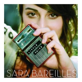 Love Song  (SARA BAREILLES) - Backing Track