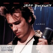 Lover, You Should Have Come Over  (JEFF BUCKLEY) - Backing Track