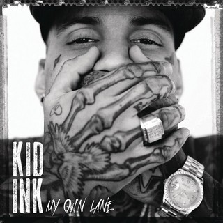 Main Chick (KID INK Ft. CHRIS BROWN) - Backing Track