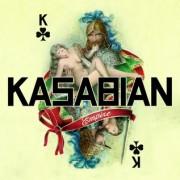 Me Plus One (KASABIAN) - Backing Track