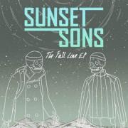 Medicine (SUNSET SONS) - Backing Track