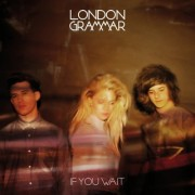 Metal & Dust  (LONDON GRAMMAR) - Backing Track