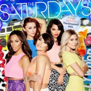 Missing You (THE  SATURDAYS) - Backing Track
