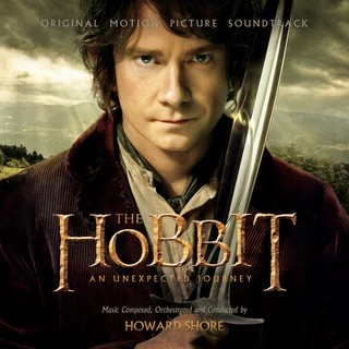 Misty Mountains (RICHARD ARMITAGE & DWARF CAST) - Backing Track
