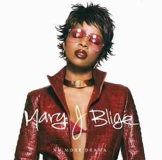 MJB Da MVP (MARY J. BLIGE) - Backing Track