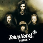 Monsoon (TOKIO HOTEL) - Backing Track