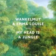 My Head Is A Jungle (MK Remix) (WANKELMUT & EMMA LOUISE) - Backing Track