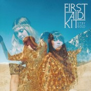 My Silver Lining  (FIRST AID KIT) - Backing Track