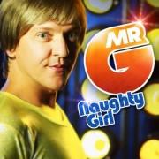 Naughty Girl (MR. G) - Backing Track