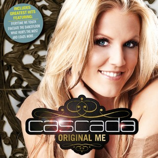 Never Ending Dream (CASCADA) - Backing Track